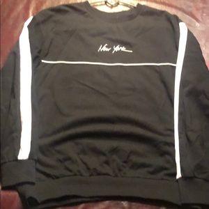 Men's H&M New York Sweatshirt